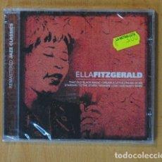CDs de Música: ELLA FITZGERALD - JAZZ CLASSICS - CD. Lote 153985214