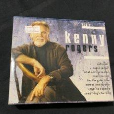 CDs de Música: ( 798 ) KENNY ROGERS - OK RECORDS ( CD MÚSICA SEGUNDA MANO ). Lote 154024914