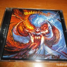 CDs de Música: MOTORHEAD ANOTHER PERFECT DAY CD ALBUM DEL AÑO 2006 EU CONTIENE 13 TEMAS HEAVY METAL RARO. Lote 154025734