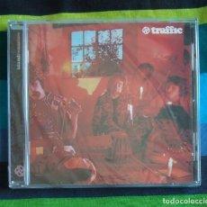 CDs de Música: TRAFFIC - MR. FANTASY CD NUEVO Y PRECINTADO - ROCK PSICODÉLICO. Lote 154143674
