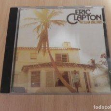 CDs de Música: ERIC CLAPTON - 461 OCEAN BOULEVARD - CD. Lote 154162810