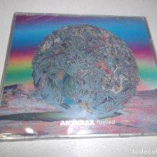 CDs de Música: ANTHRAX, FUELED. CD, SINGLE 1996 PRECINTADO. Lote 154186466