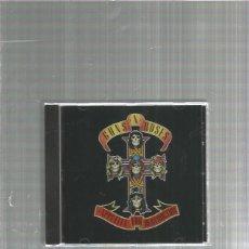 CDs de Música: GUNS ROSES APPETITE. Lote 154237210