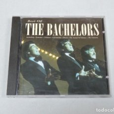 CDs de Música: BEST OF THE BACHERLOS CD. Lote 154246902