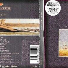 CDs de Música: VANGELIS - CHARIOTS OF FIRE (CARROS DE FUEGO). Lote 154262578