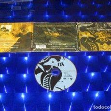 CDs de Música: KENNY BARRON ( CANTA BRASIL ) - CD - DIGIPACK - 017 993-2 - UNIVERSAL MUSIC. Lote 154423594