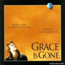CDs de Música: GRACE IS GONE / CLINT EASTWOOD CD BSO. Lote 154433538