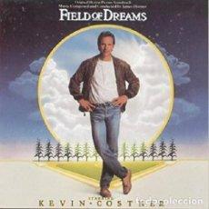 CDs de Música: FIELD OF DREAMS / JAMES HORNER CD BSO. Lote 211778632