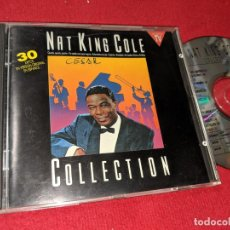 CDs de Música: NAT KING COLE COLLECTION CD 1990 . Lote 154504282