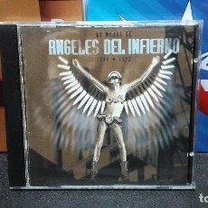 CDs de Música: ANGELES DEL INFIERNO LO MEJOR DE 1984 - 1993 BUEN ESTADO. Lote 154505250