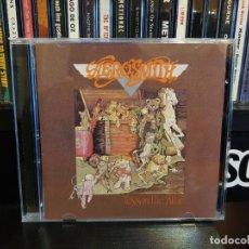 CDs de Música: AEROSMITH - TOYS IN THE ATTIC. Lote 154509530
