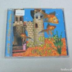 CDs de Música: ANI DIFRANCO LITTLE PLASTIC CASTLE CD. Lote 154606898