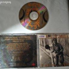CDs de Música: CD ALBUM 12 TEMAS , TALLER , Y AHORA ... ¿QUE?. Lote 205113366