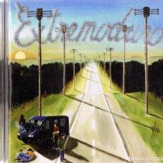 CDs de Música: EXTREMODURO GRANDES ÉXITOS Y FRACASOS EPISODIO PRIMERO (CD). Lote 154651494
