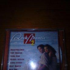 CDs de Música: ROCK MANTIC 2. B10CD. Lote 154671510