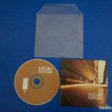 CDs de Música: CD MUSICA ROCK POP HEAVY METAL DE OUTLAW THE ELECTRO ACOUSTIC TRIBUTE TO BON JOVI Nº 11. Lote 154684318