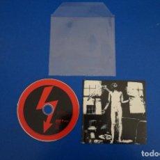 CDs de Música: CD MUSICA ROCK POP HEAVY METAL DE MARILYN MANSON ANTICHRIST SUPERSTAR Nº 22. Lote 154687558
