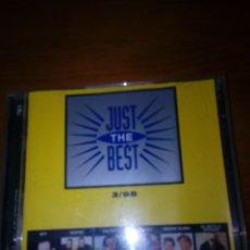 CDs de Música: JUST THE BEST. 3/98. 2 CD. B10CD. Lote 154690230