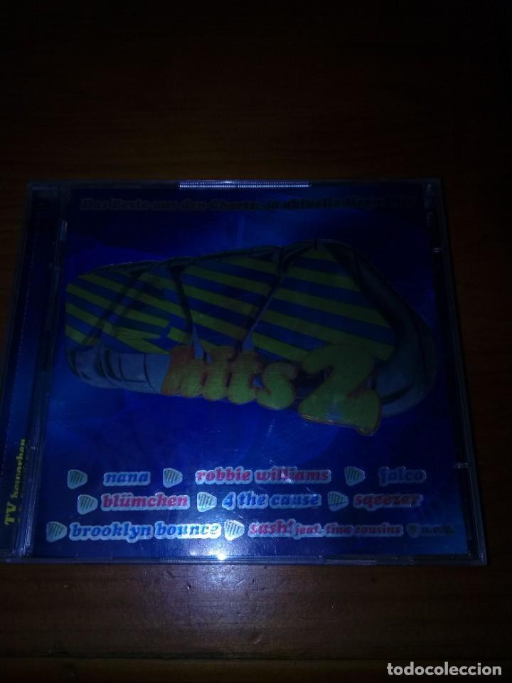 VIVA HITS 2. 2 CD. B10CD (Música - CD's Otros Estilos)