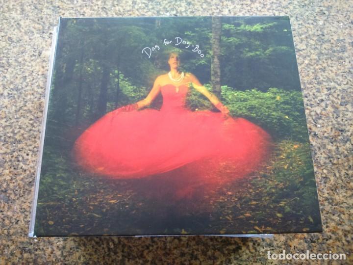 CD -- DAG FOR DAG - BOO -- 13 TEMAS -- (Música - CD's Rock)