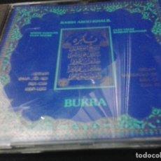 CDs de Música: RABIH ABOU-KHALIL – BUKRA CD. Lote 154733714