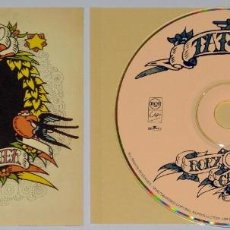 CDs de Música: RORY GALLAGHER: TATTOO (REMASTERED & EXPANDED). Lote 171398884