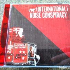 CDs de Música: CD -- THE INTERNATIONAL NOISE CONSPIRACY - ARMED LOVE - 10 TEMAS -- COMO NUEVO -- . Lote 154786750