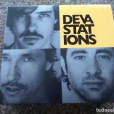 CDs de Música: CD -- THE DEVASTATIONS - YES,U -- 10 TEMAS -- . Lote 154788770