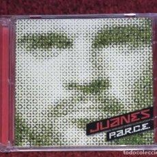 CDs de Música: JUANES (P.A.R.C.E.) CD + DVD 2010 DELUXE EDITIÓN. Lote 154799646