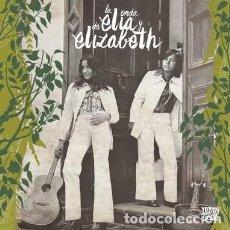 CDs de Música: ELIA Y ELIZABETH - LA ONDA DE ELIA Y ELIZABETH - DIGIPAK. Lote 154822146