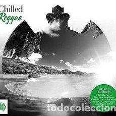 CDs de Música: CHILLED REGGAE (3 CDS) VARIOS. Lote 154826250