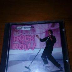 CDs de Música: SHAKIN STEVENS. THERE´S TWO KINDS OF MUSIC. ROCK N´ROLL. B10CD. Lote 154831654