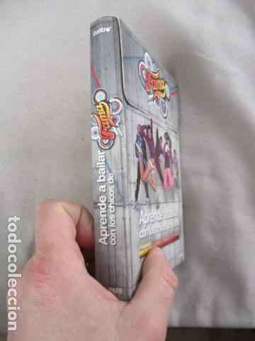 CDs de Música: LOTE COMPLETO DE 12 DVD'S APRENDE A BAILAR CON LOS CHICOS D FAMA-cuatro/el pais - Foto 2 - 154878162