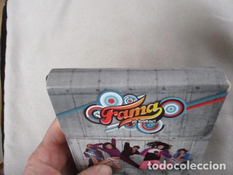 CDs de Música: LOTE COMPLETO DE 12 DVD'S APRENDE A BAILAR CON LOS CHICOS D FAMA-cuatro/el pais - Foto 3 - 154878162