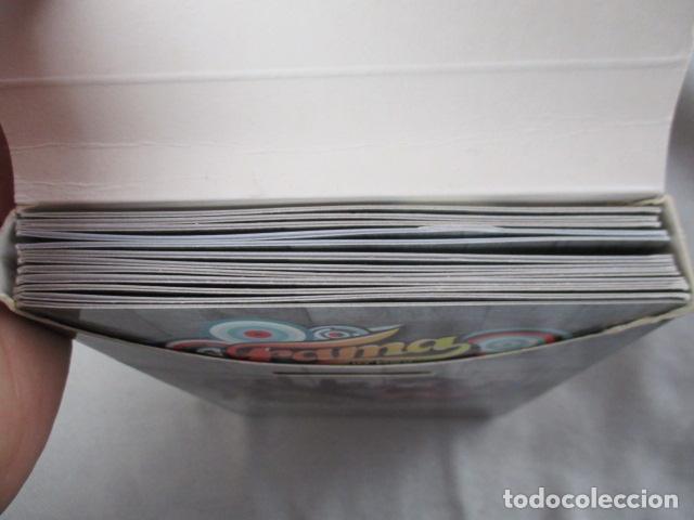 CDs de Música: LOTE COMPLETO DE 12 DVD'S APRENDE A BAILAR CON LOS CHICOS D FAMA-cuatro/el pais - Foto 4 - 154878162