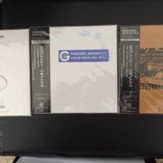 CDs de Música: ESPLENDOR GEOMETRICO. 1987 DIRECTO MADRID Y TOLOSA. LIVE IN BARCELONA 1994. MADRID, (3 CD ALBUM ). Lote 155069494