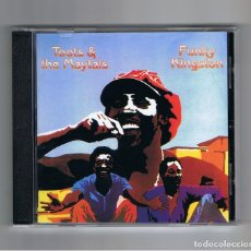 CDs de Música: TOOTS & THE MAYTALS .- FUNKY KINGSTON.. Lote 155106506