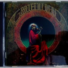 CDs de Música: GRATEFUL DEAD - BLUES FOR ALLAH - CD - GRATEFUL DEAD RECORDS. Lote 155111586