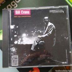 CDs de Música: BILL EVANS – NEW JAZZ CONCEPTIONS. Lote 155210686