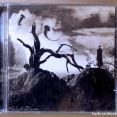 CDs de Música: KWOON. TALES & DREAMS. 2006. CARCASA VG++, CD VG++.. Lote 155222606
