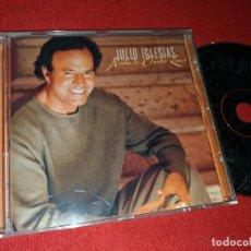 CDs de Música: JULIO IGLESIAS NOCHE DE CUATRO LUNAS CD 2000. Lote 155238350