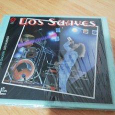 CDs de Música: LOS SUAVES / CD EDICIÓN ESPECIAL / ESE DÍA PIENSA EN MI / LA VOZ DE GALICIA, COLECCIÓN POP-ROCK EN G. Lote 155252490