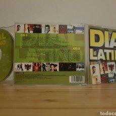 CDs de Música: REMENBER DIAL LATINO. Lote 155262085
