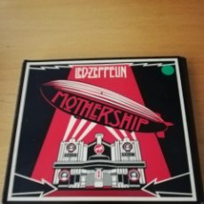 CDs de Música: MOTHERSHIP (LED ZEPPELIN) (CD 1 + CD 2 + DVD). Lote 155263298