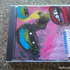 CDs de Música: CD -- HAPPY MONDAYS ‎– BUMMED -- 10 TEMAS -- . Lote 155279426