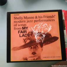 CDs de Música - Shelly Manne & His Friends – Modern Jazz Performances Of Songs From My Fair Lady - 155329610