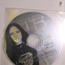 CDs de Música: PROMO CD SINGLE- TONI BRAXTON . Lote 155391514
