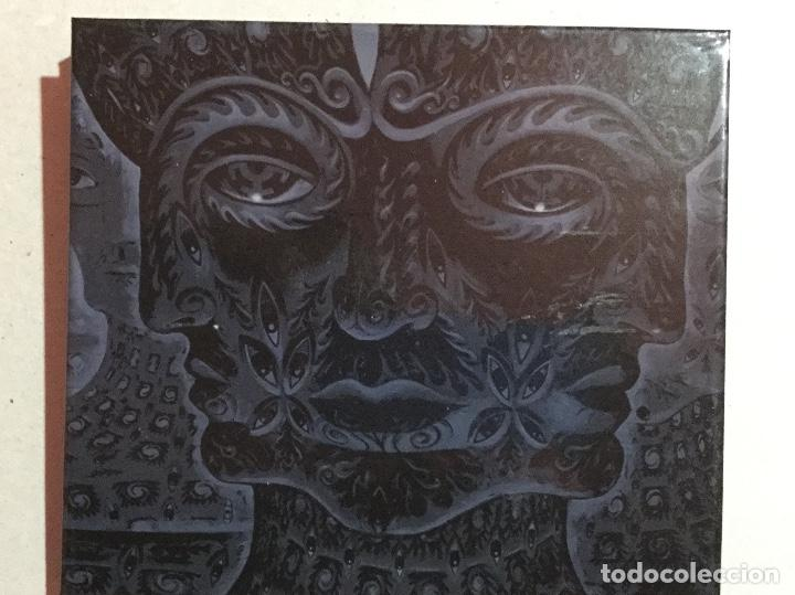 TOOL. 10,000 DAYS (Música - CD's Rock)