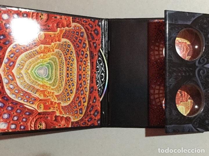 CDs de Música: Tool. 10,000 days - Foto 2 - 155417782
