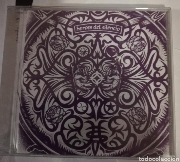 HÉROES DEL SILENCIO - SENDA 91. 2011. PRECINTADO (Música - CD's Rock)